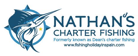 Nathan's Charter Fishing Holiday Spain