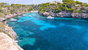 Private charters spain