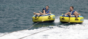Water sports Fuengirola